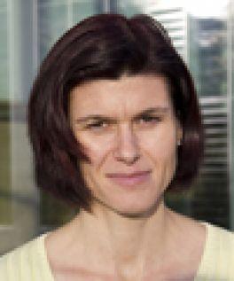 Möhringer, Petra, Dipl.-Dok. (FH)