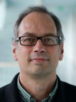 Westhoff, Dirk, Prof. Dr. rer.nat.habil.